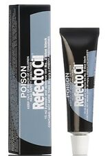 Refectocil Eyelash & Eyebrow tint - No.2 Blue Black 15ml-  Free Post from AUS