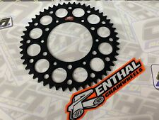 NEW Renthal Rear Sprocket for Husqvarna TE250 TC250 TE250i  - BLACK 51T 51 tooth