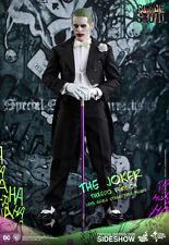 The Joker Tuxedo Version 1/6 Scale Suicide Squad Hot Toys 902791