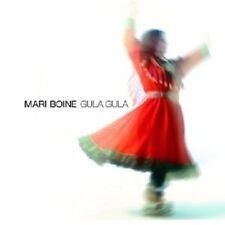 MARI BOINE - GULA GULA  CD NEU