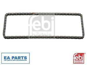 Timing Chain for IVECO CITROËN FIAT FEBI BILSTEIN 40813