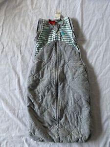 LOVE TO DREAM SWADDLE UP  50/50 TRANSITION WARM SZ 0 LARGE NO WINGS 2.5TOG