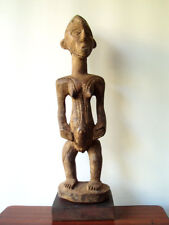 TABWA H=50cm RDC Congo Zaïre, figure DRK Kongo, Collection Art Africain