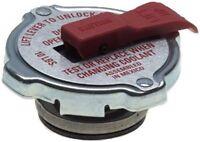 RADIATOR CAP SAFETY RELEASE Case Case/IH International Harvester Tractor