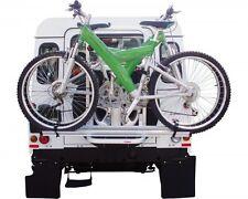 Mercedes G-Klasse Fahrradträger Reserverad | FABBRI GRINGO | Made in Italy