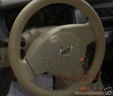 Couvre Volant Cuir Jeep Grand Cherokee Cherokee Beige