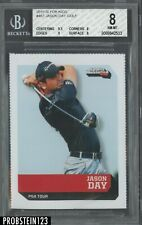 2015 SI For Kids Golf #467 Jason Day BGS 8 NM-MT
