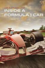 Inside a Formula 1 Car by MacArthur, Collin