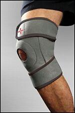 Neoprene Open Knee Support - 14 Magnets Medical Grade Quality Patella Brace
