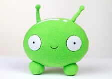 Mooncake plush Final Space inspired - handmade soft toy