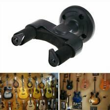 1X Guitar Hanger Wall Mount Holder Hook Wall Mount Rack Display Acoustic Sturdy