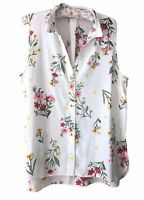 Dorothy Perkins Ladies Sleeveless Blouse, Size 18