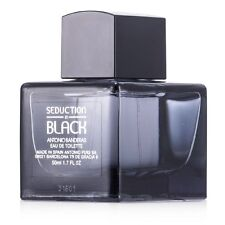 Antonio Banderas Eau de Toilette Black Fragrances for Women