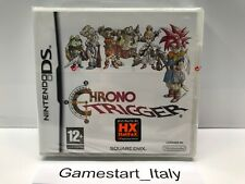CHRONO TRIGGER - NINTENDO DS - NUOVO SIGILLATO PAL ITA - NEW SEALED VERY RARE
