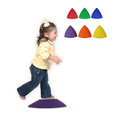 Kids Stepping Stones 6-Pack Children and Therapy Balance Coordination