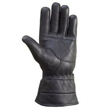 Biker Winter Gloves with thinsulate insulation comfortable gloves for motorcycle