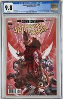 Amazing Spider-Man #799 Alex Ross Cover CGC 9.8