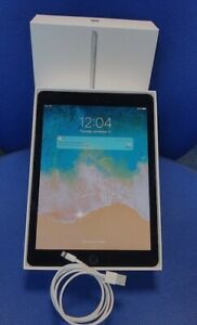 "Apple iPad Pro 9.7""  128GB WiFi Cellular 4G Retina iOS 14 Warranty Fast Shipping"