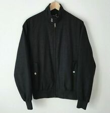 Fred Perry Wool Bomber, Harrington Coats & Jackets for Men