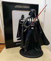 Statue Darth Vader - Star Wars - Attakus - Edition Limitée n° 0276/1500