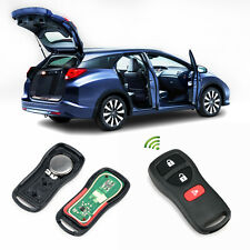 for Nissan 315MHz Replacement Keyless Entry Remote Key Fob Clicker Transmitter