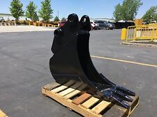 New 12 Heavy Duty Excavator Bucket For A Hyundai R80 9 With Coupler Pins