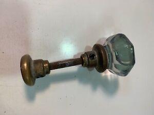 Vintage Glass Door Knob Handle