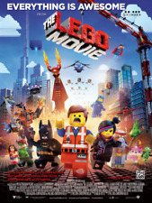 Everything Is Awesome (from The Lego Movie) Five Finger Piano-SHEET MUSIC-NEW!!
