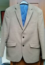 MENS M&S COLLEZIONE LUXURY ITALIAN EMMECI WOOL BLEND JACKET Size UK 40