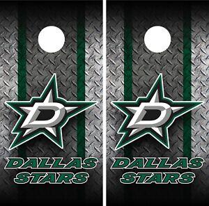 Dallas Stars Skin Vinyl Board NHL Sports Vinyl Decal YD609