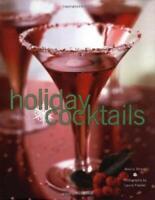 Holiday Cocktails Hardcover Jessica Strand