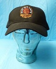 VTG OTTO 19-304 RIO GRANDE LAVERTA PASS ROUTE-1744 STEAM TEAM ONE SZ CAP HAT