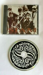 SIAM - THE LANGUAGE OF MENACE CD ***Unplayed*** 1994 Orig