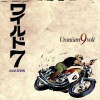 Wild Seven by Uranium 9 Volt
