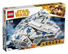 LEGO Star Wars Kessel Run Millennium Falcon 2018