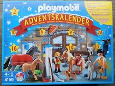 Playmobil Adventskalender 4159  nieuw ongeopend