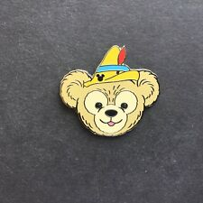 DLR - 2013 Hidden Mickey Series - Duffy's Hats - Pinocchio Disney Pin 94982