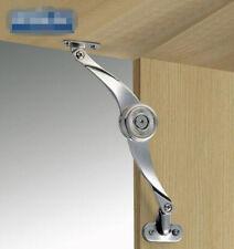 Cabinet Cupborad Furniture Door Soft Close Lift Up Stay Support Hinge Damper-US