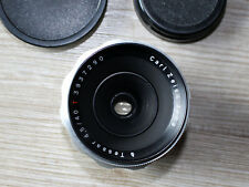 Lens Tessar 4,5/40 T by Carl Zeiss Jena Connector 42