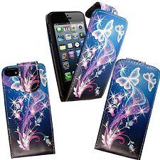 Fundas y carcasas Apple color principal azul para teléfonos móviles y PDAs