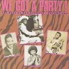 NEW We Got a Party! -- The Best of Ron Records, V. 1 (Audio CD)