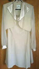 Ladies Joseph Ribkoff Occasion Outfit Size 10