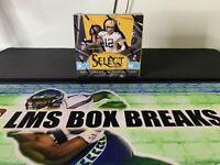 Panini Select Football Hobby Pack 2020..Factory Sealed Hobby Box PACK 🏈🏈