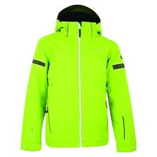 Dare2b Seeker Boys Ski Jacket Waterproof Insulated Multi Colours