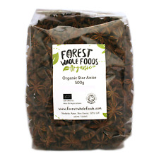 Forest Whole Foods - Organic Star Anise 500g