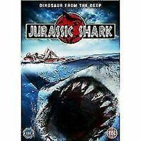 Jurassic Shark DVD Nuovo DVD (KAL8181)