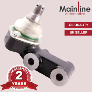 A-Frame Ball Joint + Bracket + Hairpin to fit Land Rover Defender Rear