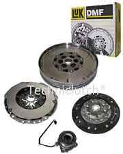 VAUXHALL VECTRA Z19DT 120 1.9 CDTI M32 DMF DMF LUK FLYWHEEL, AND CLUTCH, CSC