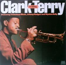 Doppel - LP Clark Terry - Cruising