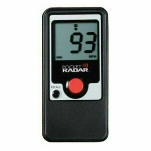 Pocket Radar PR1000 Speed Radar Gun